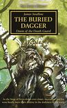 Book cover for The Buried Dagger