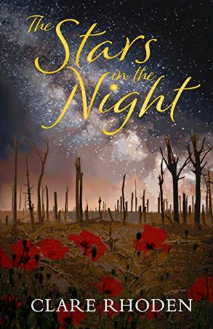 The Stars in the Night by Clare Rhoden