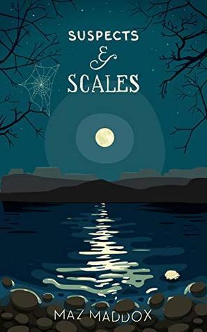 Suspects & Scales (Stallion Ridge, #3)