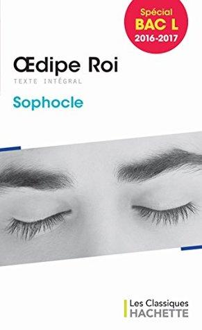 Classique Hachette - Oedipe Roi
