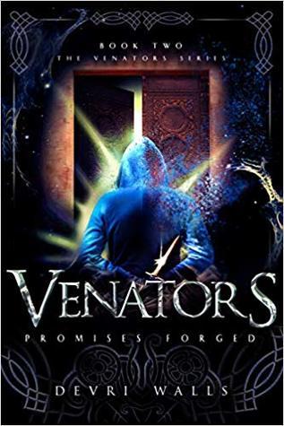 Promises Forged (Venators #2)