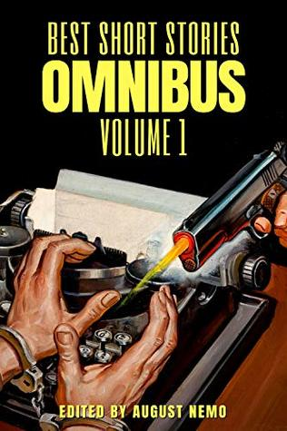 Best Short Stories Omnibus - Volume 1
