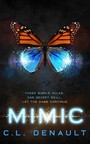 Mimic by C.L. Denault