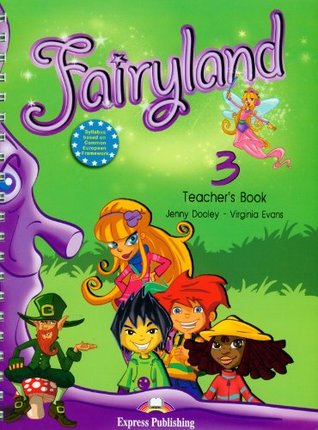 Fairyland 3 Teachers Pack