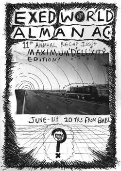Exed World Almanac