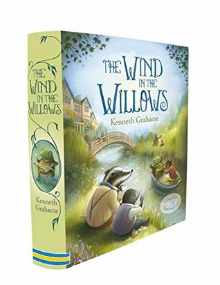 The-Wind-in-the-Willows-Edition: (Annotated)