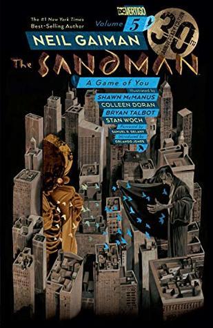 Sandman Vol. 5: A Game of You