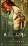 Witchblood (Kitsune Chronicles, #1)