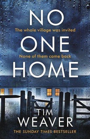 No One Home
