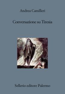 Conversazione su Tiresia by Andrea Camilleri