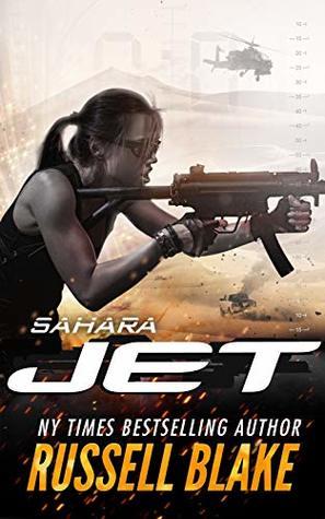 Sahara (Jet #15)