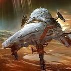 Relatos breves de ciencia ficción 3