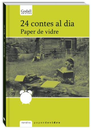 24 contes al dia - Paper de Vidre
