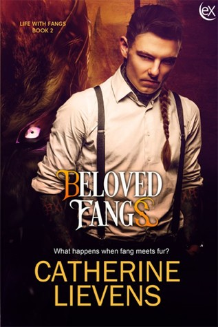 Beloved Fangs (Life with Fangs, #2)