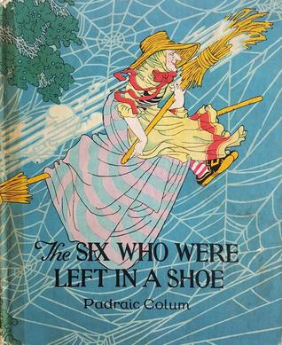 The Six Who Were Left In A Shoe