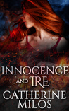 Innocence and Ire (Angels and Avalon #3)