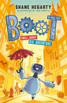 Boot: Small Robot...