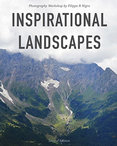Inspirational Landscapes: Photography workshop by Filippo R Nigro