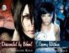Vampire Born Trilogy (2 Book Series)