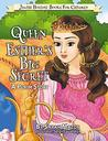 Queen Esther's Big Secret: A Purim Story (Jewish Holiday Books for Children Book 4)