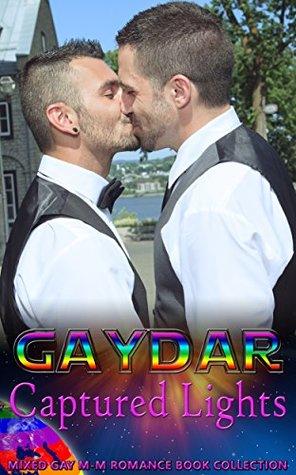 Gaydar Captured Lights (4 Stories)