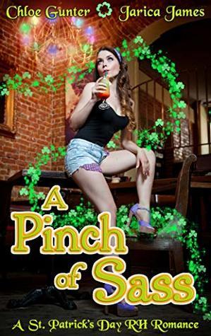 A Pinch of Sass by Chloe Gunter