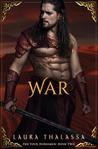 War (The Four Horsemen, #2)