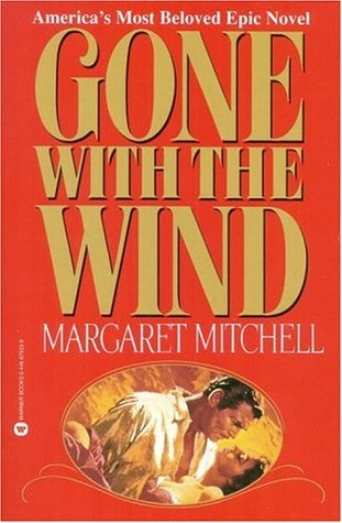 Gone with the Wind (Paperback)