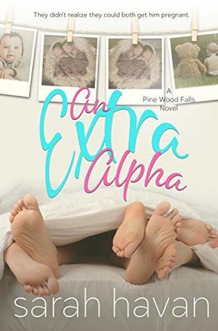 An Extra Alpha (Pine Wood Falls #2)