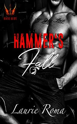 Hammer's Fall (Breakers' Bad Boys #1)