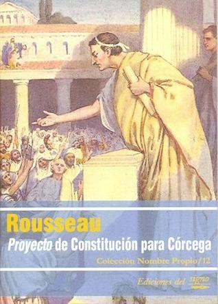 Proyecto de Constitución para Córcega