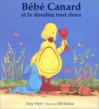 Bébé Canard et le Doudou tout doux