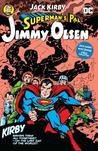 Superman's Pal, Jimmy Olsen by Jack Kirby