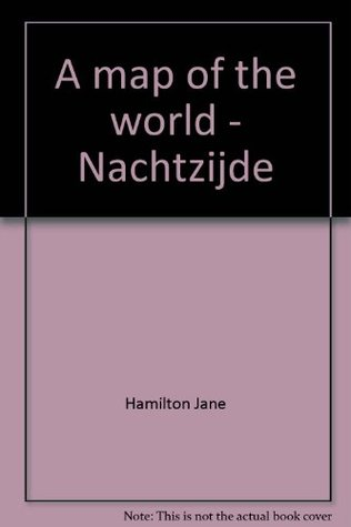 A map of the world - Nachtzijde