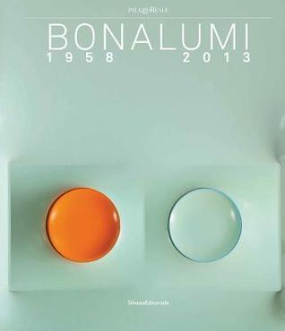 Bonalumi: 1958-2013