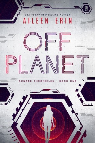 Image result for off planet aileen erin