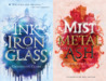 Ink, Iron, and Glass (2 Book Series)