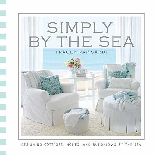 Simply by the Sea: Designed Cottages, Homes and Bungalows by the Sea