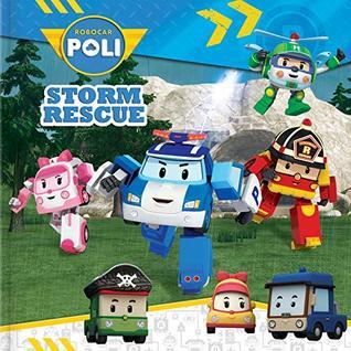 Robocar Poli: Storm Rescue