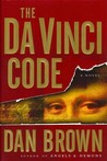 The Da Vinci Code (Robert Langdon, #2) cover