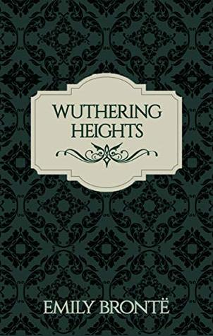 Wuthering Heights (Annotated) (Vintage Ink Collection)