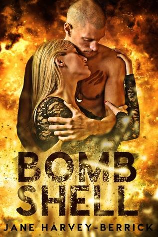 Bombshell (EOD, #2)