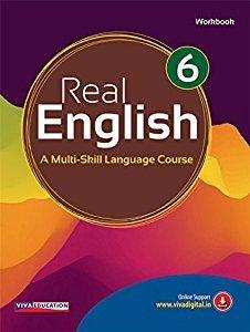 Real English - 2018 Ed, Workbook 6