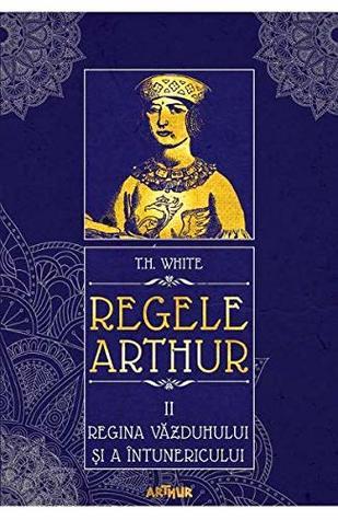 Regele Arthur 2: Regina vazduhului si a intunericului