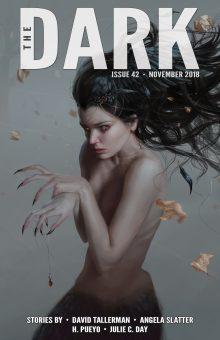 The Dark Issue 42 November 2018