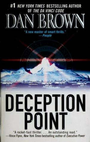 Deception Point (Mass Market Paperback)