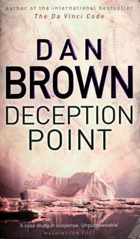 Ebook Deception Point Indonesia