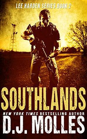 Southlands (Lee Harden, #2)