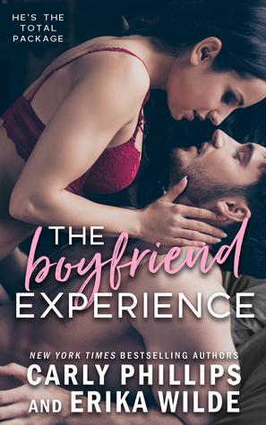 The Boyfriend Experience (The Boyfriend Experience, #1)