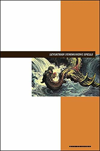 Leviathan Summoning Spells eBook: Medieval Demon Summoning Rituals and Spells